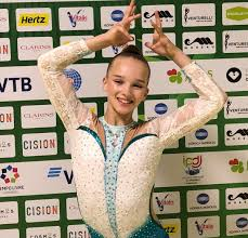"""British Gymnastics on Twitter: """"Amazing news from the aerobic world age  group championships! Lola Lawrence has qualified to the final in the AG1  individual category in 5th, making HISTORY for Great Britain"""