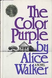 The Color Purple Book Pages Coloring To Cure Banned Awesome By Alice