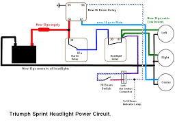 motorcycle headlight relay wiring diagram motorcycle motorcycle headlight relay wiring diagram motorcycle auto wiring on motorcycle headlight relay wiring diagram