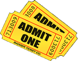 Image result for movie tickets