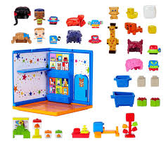 My mini mixieq's: Toy Store mini room (exclusive from Toys R ...