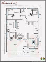 4 bedroom house plans 2000 square feet elegant 2000 sq ft house plans 2 story kerala
