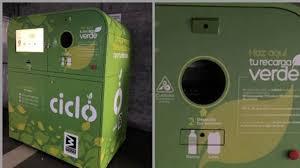 Image result for imagenes recarga verde metro de medellin