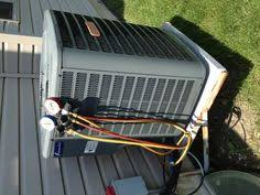Heating Air Conditioning And Refrigeration Mechanics And Installers 10 Best Jobs Images On Pinterest