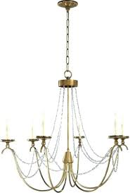 circa lighting chandeliers circa lighting chandeliers six light chandelier with seeded glass beads within circa lighting circa lighting chandeliers