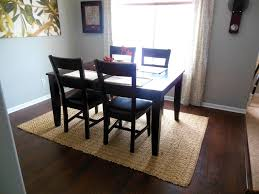 Dining Room Table Size For 10 Furniture Outstanding Dining Room Table Rug Rules Rugs Target