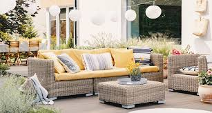 outdoor cushion cleaning tips how to