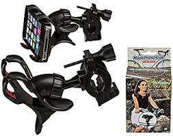 Plastic <b>Bicycle Bike</b> Mobile <b>Phone Holder</b>: Amazon.de: Elektronik