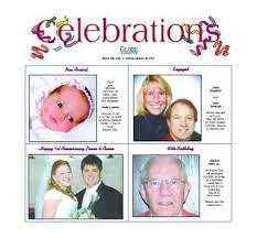 Celebrations 2-28-2010 by Globe Gazette - issuu