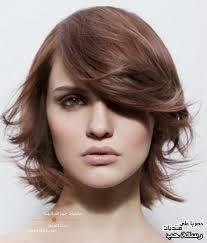 قصات الشعر القصيرة للبنات
