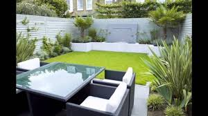 within modern garden design ideas to try in small gardens maxresdefault 16