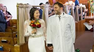 Vy Ngoc Nguyen Koller, 33, who had 'miracle' wedding last year – J.