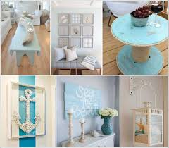 50 amazing diy nautical home decor projects 1