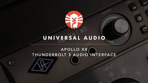 Uad Comparison Chart Universal Audios New Apollo X W Thunderbolt 3 And Hexa