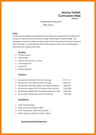 how do you set up a resumes gallery of 3 how to set up resume bibliography format a on word 6