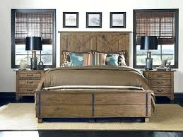 timeless traditional design of solid cherry bedroom furniture is