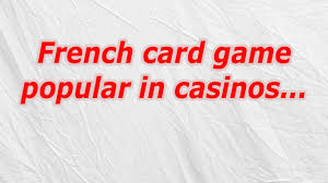french card game por in s codycross crossword answer