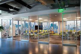 folding office partitions. ACOUSTICAL GLASS WALL SYSTEMS Folding Office Partitions O