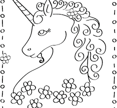 Free Printable Unicorn Rainbow Coloring Pages And Sheets Unicor