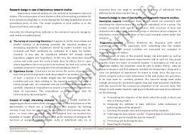 training research paper mla format