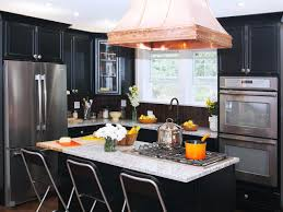 Colorful Kitchen Cabinets Kitchen Cabinet Colors And Finishes Hgtv Pictures Ideas Hgtv