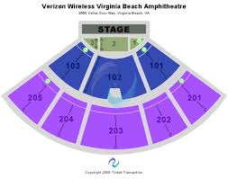 Veterans United Home Loans Amphitheater Tickets Seating