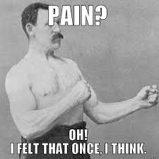 Got wisdom teeth removed, no pain afterwards. - quickmeme via Relatably.com
