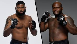 In the main event ranked no.2 heavyweight curtis blaydes squares off against the division's ranked no.4 contender derrick lewis. Ufc Vegas 19 Salaries And Payouts Mma Salaries