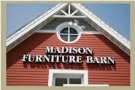 Madison Furniture Barn Clinton PTA