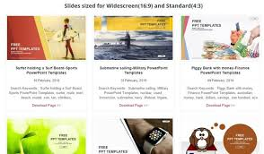 Download Free Ppt Templates 10 Great Websites For Free Powerpoint Templates