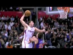 timofey mozgov dunk.  Dunk Blake Griffin Rises Over Timofey Mozgov For Monster One Hand Slam Dunk Vs  New York Knicks Inside Dunk