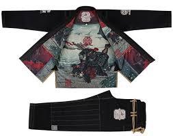 Akashio Limited Edition Jiu Jitsu Gi Black Jiu Jitsu Gi