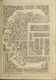 Ornamental Designs Photo Book The Tradesmans Book Of Ornamental Designs By Leith Samuel