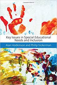 Amazon.com: Key Issues in Special Educational Needs and Inclusion  (Education Studies: Key Issues) (9781847873811): Hodkinson, Alan,  Vickerman, Philip: Books