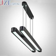 tube office. m office chandeliers led t5led tube modern minimalist 12rows creative fillet