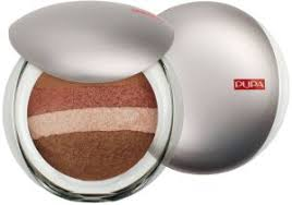<b>Pupa Luminys Baked All</b> Over Blush - 9 g, No.2 Stripes Natural : Buy ...