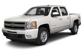 2013 Chevrolet Silverado 1500 Specs Price Mpg Reviews Cars Com