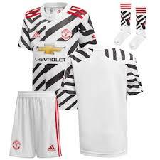 Grading premier league third kits 20/21. Manchester United Kits Man Utd Shirt Home Away Kit Store Manutd Com