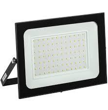 <b>Прожектор</b> светодиодный <b>IEK СДО 06-100</b> 100 Вт 6500К, цена ...