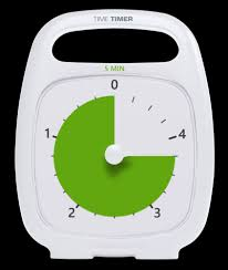 5 Mins Timer Autism Tabtimer Reminders Medication Reminders Vibrating Watches
