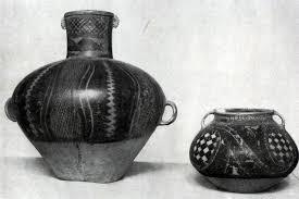 Искусство Древнего Китая Всеобщая история искусств Том  376 Керамические сосуды Культура Яншао 3 тыс до н э