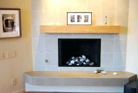 white tile fireplace charming tile fireplace mantels with tile fireplaces design ideas white subway tile fireplace