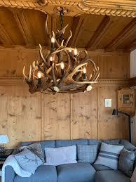 Kronleuchter Landhaus In Kitzbühel Designed By Oh M