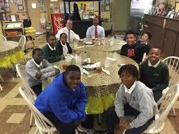 Big Mamas Kitchen Omaha Jesuit Academy News Jesuit Academy Omaha Ne