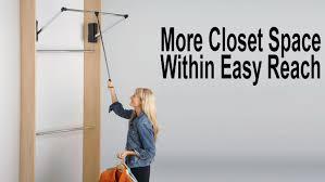 diy closet rod. Diy Closet Rod E