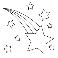 stars coloring page. Fine Stars Finest Printable Star Coloring Pages With Page Stars Within Throughout G