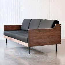 lovely mid century modern futon 17 best ideas about sleeper chairs on pinterest rustic mid century modern futon d50