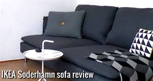 new sofa ikea söderhamn review