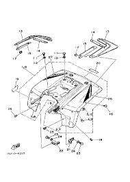 yamaha moto 4 gas tank diagram automotive wiring diagram \u2022 1986 Yamaha Moto 4 ATV at 1986 Yamaha Moto 4 200 Wiring Schematic