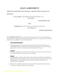 Contract Agreement Template Between Two Parties Simple Payment Agreement Template Between Two Parties Top